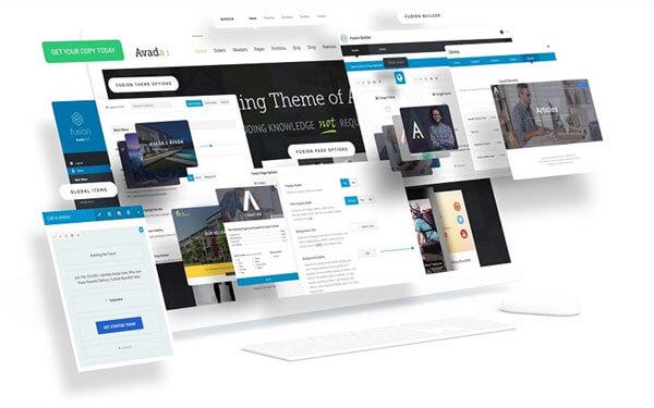 WordPress+Avada主题建站详细流程