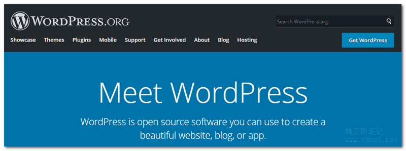 WordPress.com和WordPress.org区别在哪